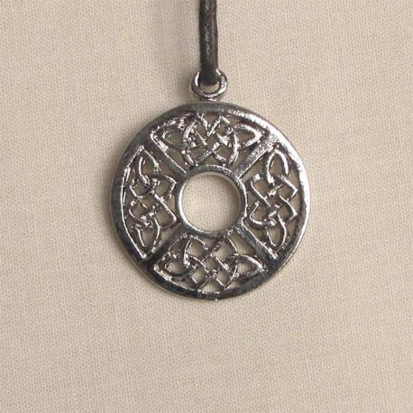 Keltský kruhový uzel