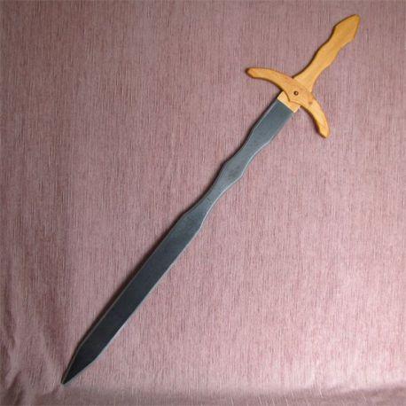 Obouruční meč