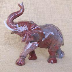 Figurka slona - střední