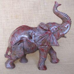 Figurka slona - velká