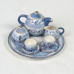 Porcelánové nádobíčko