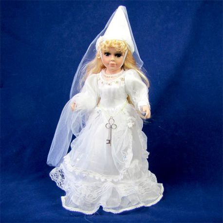 Bílá paní II.