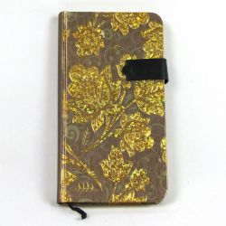 Zápisník 8,5 x 16 cm
