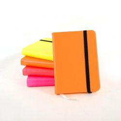 Zápisník 10,5 x 7,5 cm