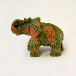 Slon - unakit