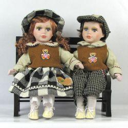 Anička a Ondrášek