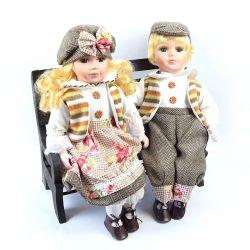 Renata a Marek II.