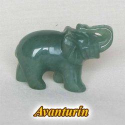 Slon - avanturín