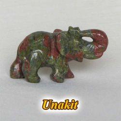 Slon - unakit větší