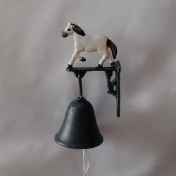 Zvonek - koník