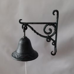 Zvon zelený