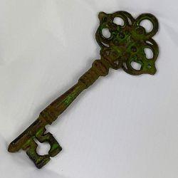 Klíč od hradu