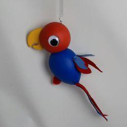 Papoušek II