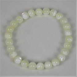 Náramek - perleť