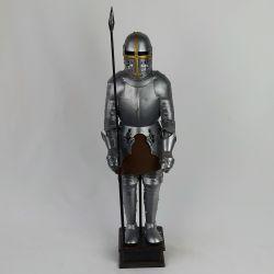 Miniatura rytířské zbroje