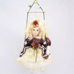 Princezna na houpačce