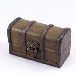Dřevěná truhlička 59
