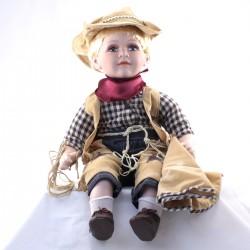 Malý kovboj